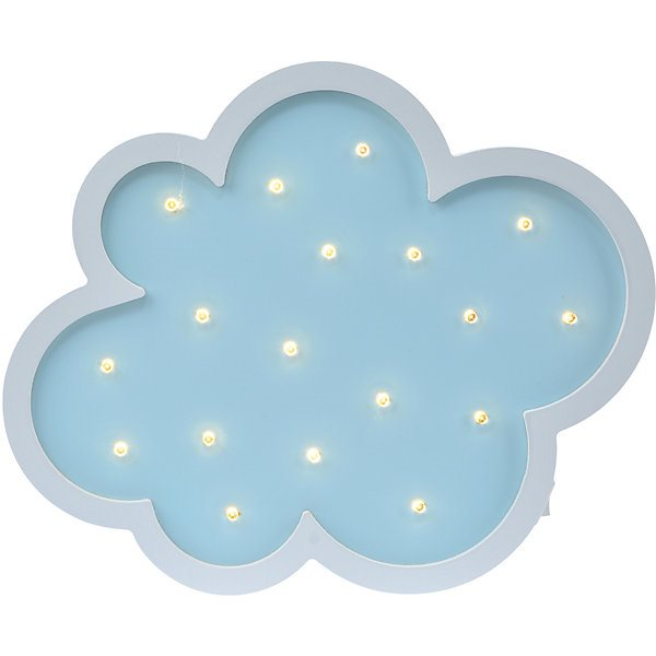 Фото - Wall light Night ray Air cloud, dvd blu ray