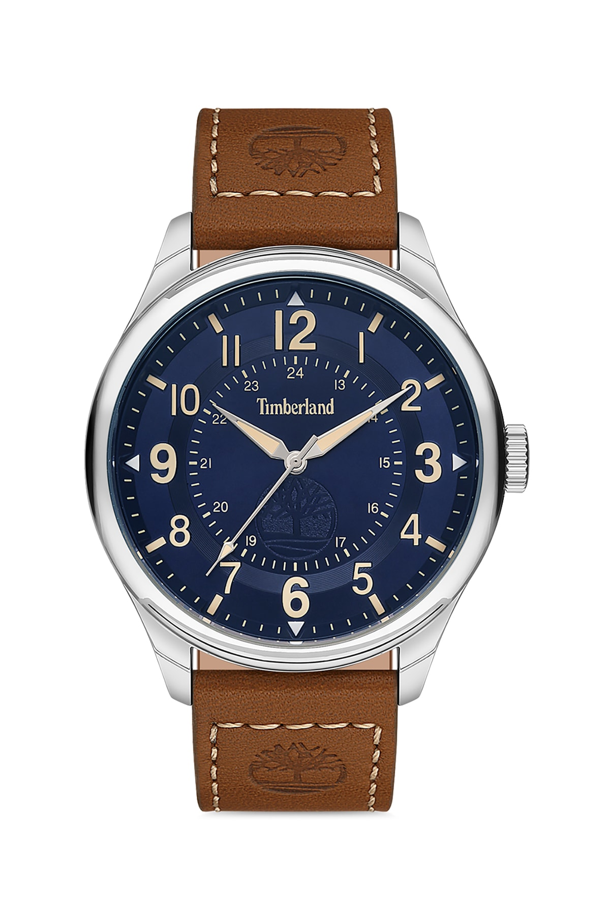 TIMBERLAND Fashion Business Men Watch Luxury Brand  Wrist Watch  Quartz Watches Relogio Masculino  TBL.15075JYS-03