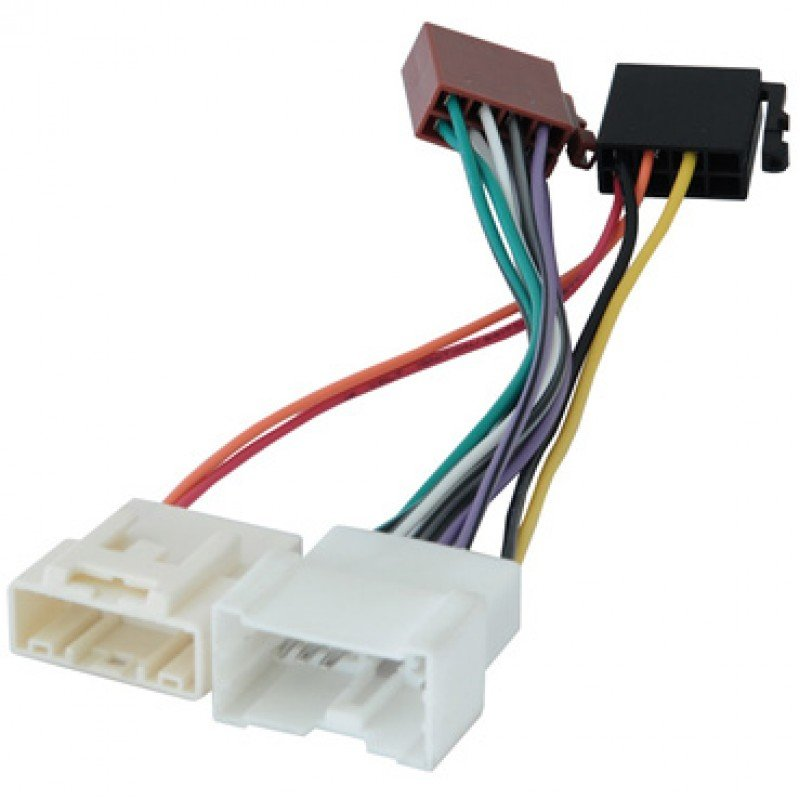 ISO Adapter Renault Incar ISO FR-12
