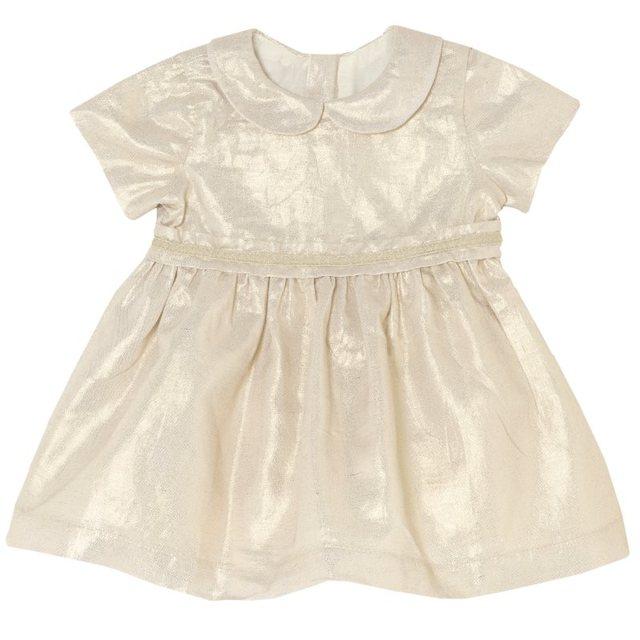 Dress Chicco, 068, beige