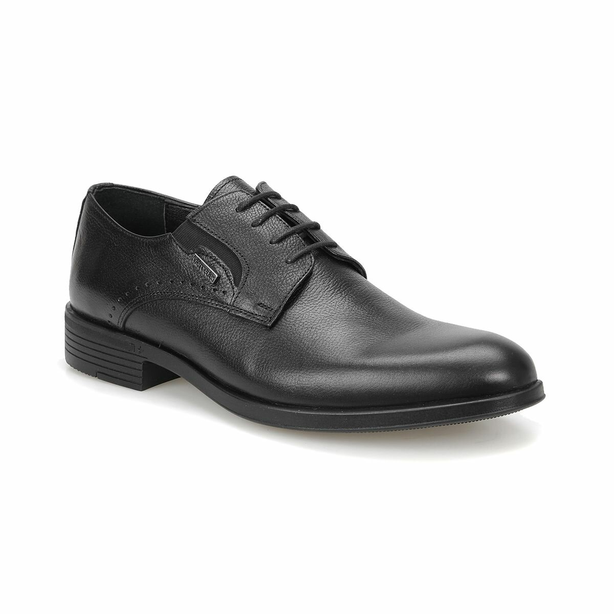 FLO NEREO 9PR Black Men 'S Classic Shoes MERCEDES