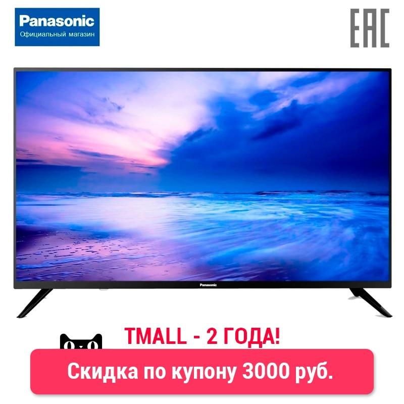 TV 43 Panasonic TX-43FR250 FullHD 4049InchTV dvb-t dvb-t2 dvb-s2 dvb-c digital цена