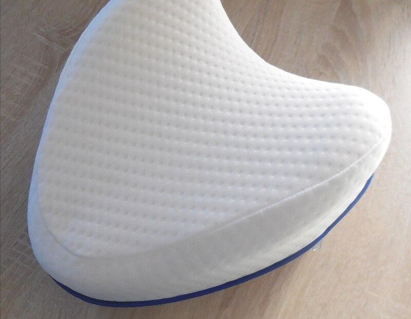 Pregnancy Orthopedic Memory Foam Pillow photo review