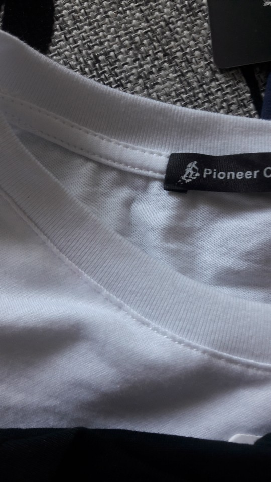 Pioneer Camp Pack of 3 promoting short sleeve t shirt men brand clothing summer solid t shirt male casual Tees|tees brands|brand t shirtt shirt - AliExpress