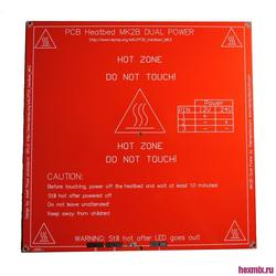 Podgrzewacz stołowy do drukarki 3D Heatbed MK2B -
