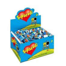 GIFT Is-Chewing-Gum Love-Free TO ROMANTIC AWESOME YOUR Cherry-Lemon SHPPNG 20pcs