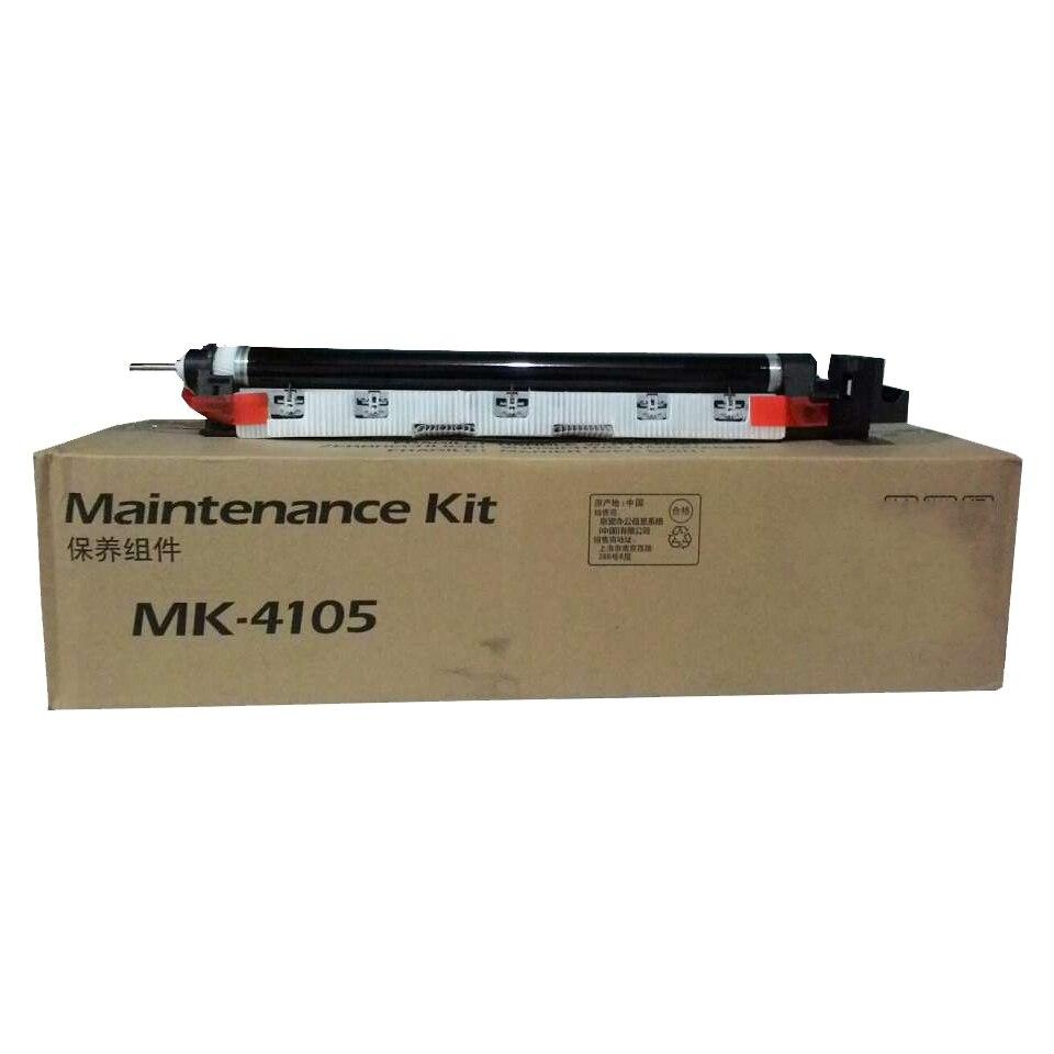 Compatible MK-4105 Kit D'entretien UNITÉ DE TAMBOUR pour Kyocera TASKalfa 1800 2200 1801 2201 2010 2011 MK4105