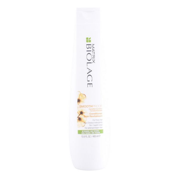 Revitalising Conditioner Biolage Smoothproof Matrix (400 Ml)