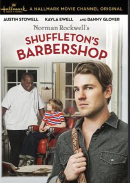 萨法里顿的理发店