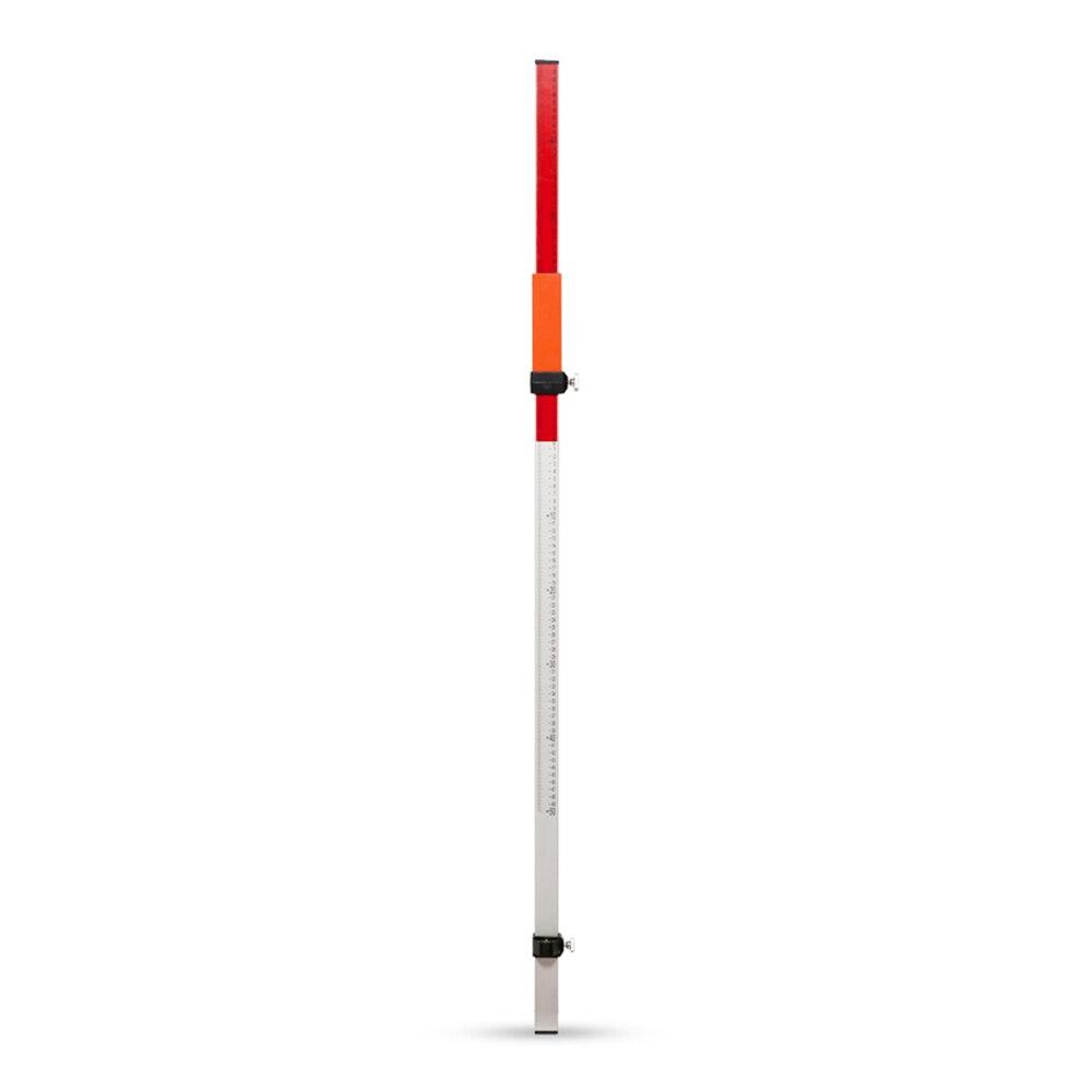 Rake leveling ADA Laser STAFF (2,4 m length. Aluminum alloy)