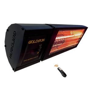 Goldsun NOVA PLUS 2000 W Remote Control 5 Stage Electric Outdoor Kettle