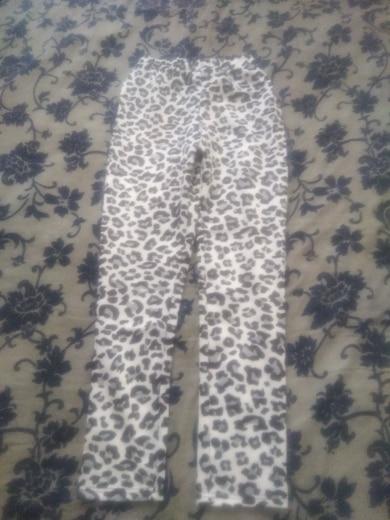 Echoine Leopard print Women suit Autumn Long Sleeve Jacket Ladies Blazer Set OL pant suits for women Club Outfits costume femme reviews №9 75492