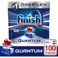 Finish Quantum 100 Tablet Spülmaschine Waschmittel