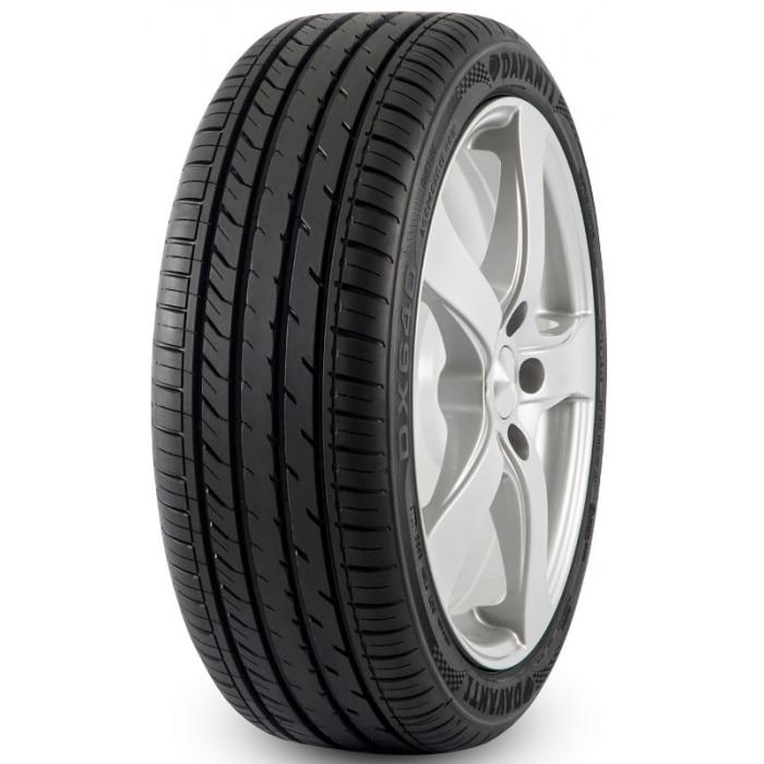 DAVANTI DX640 235 50 R19 99V|Wheels| |  - title=