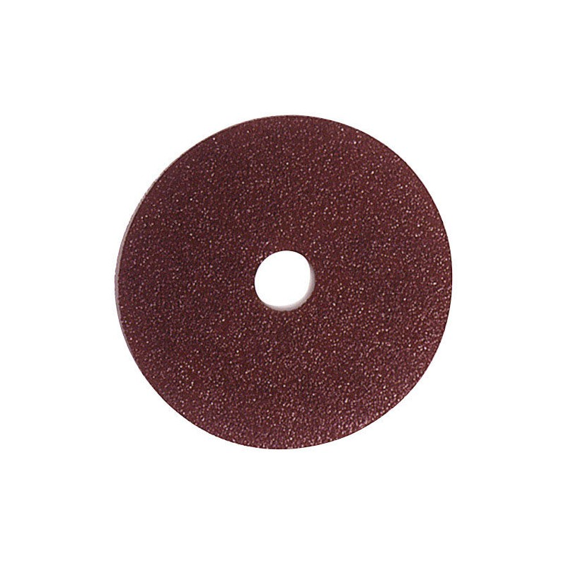 Sanding Disc Iron 115x22mm. 60 Grit (Pack Of 25 PCs)