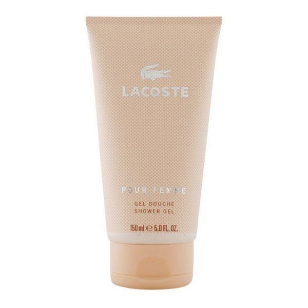 Shower Gel Lacoste Pour Femme Lacoste (150 Ml)