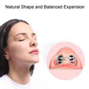 Image 3 - WoodyKnows супер поддерживающие Носовые расширители, носовые дыхательные средства, для носа, против храпа вентиляционные отверстия