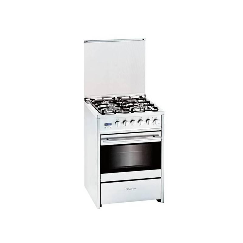 Gas Cooker Meireles G610X 60 Cm 51 L Stainless Steel (4 Burner Stove)