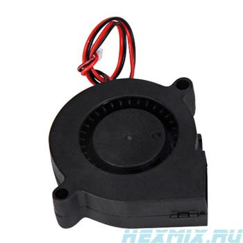 Cooling Fan 5015 Snail 12v