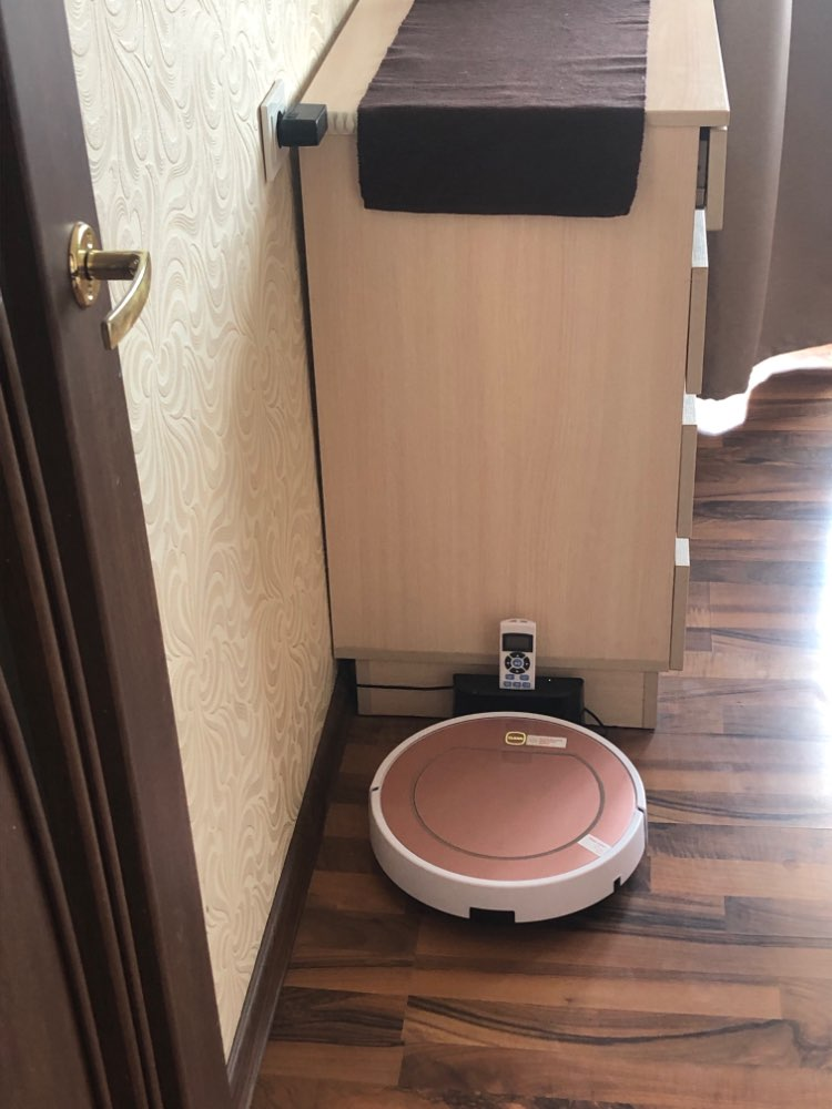 ILIFE V7s Plus Robot Vacuum Cleaner Sweep and Wet Mopping Disinfection For Hard Floors&Carpet Run 120mins Automatically Charge|robot vacuum cleaner|vacuum cleanerrobot vacuum - AliExpress
