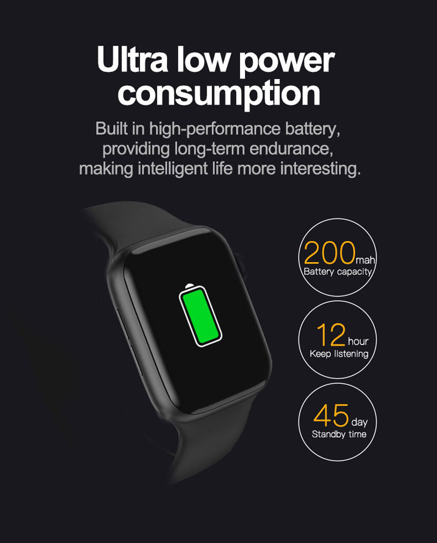 U78 Plus Smart Watch Bluetooth Phone Call Smartwatch U78 Plus Smart Watch Bluetooth Phone Call Smartwatch