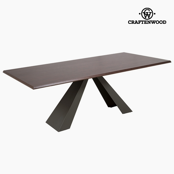 Dining Table (200 X 100 X 74 Cm) Dm