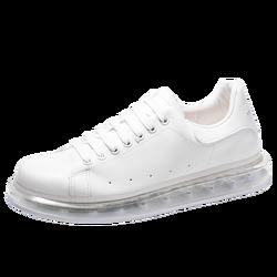 새로운 신발 낮은 최고 신발 스포츠 운동화 남자 신발 편안한 경량 패션 트렌드 비 슬립 충격 흡수