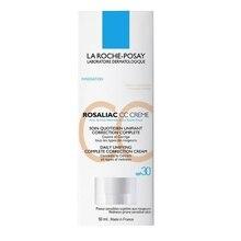 La Roche Posay Rosaliac CC Creme 50ml Redness Relief Cream 134325015