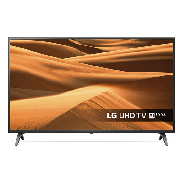 "Smart TV LG 65UM7000PLA 65"" 4K Ultra HD LED WiFi Black
