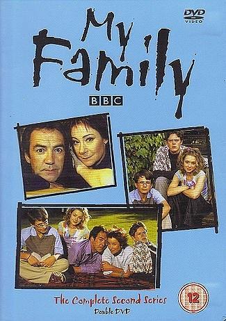 我的一家人第二季