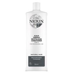 Conditioner System 2 Nioxin (1000 ml)