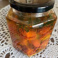 """#美食说出""""新年好""""#油浸小番茄的做法图解17"""