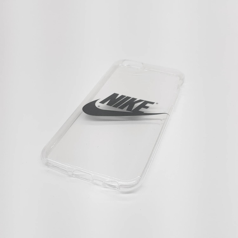 exposición Fruta vegetales Al aire libre  Funda carcasa de movil personalizada de gel compatible Nike en negro fondo  transparente|Fundas antigolpes para teléfono| - AliExpress