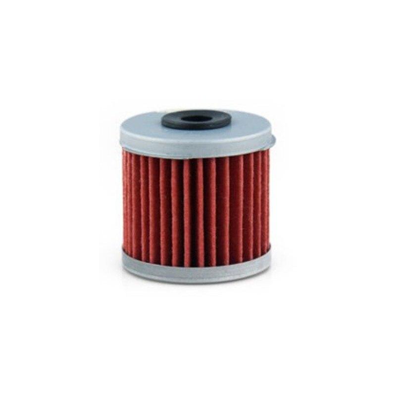 Hiflofiltro HF167 Premium Oil Filter