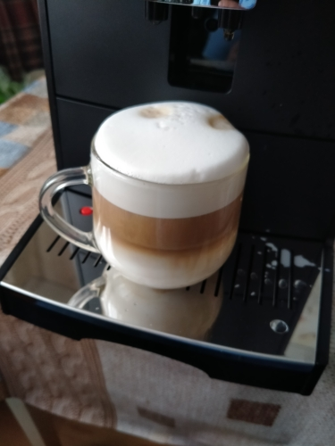 Coffee machine Nivona CafeRomatica NICR 520 capuchinator maker automatic kitchen appliances goods Kapuchinator for kitchen|Coffee Machines|   - AliExpress