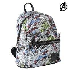 Повседневный Рюкзак Marvel 72827 белого цвета