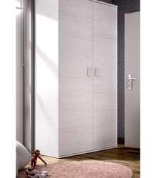 Szafa 2 drzwi Casement Ocean 90 cm szerokości w Szafy od Meble na