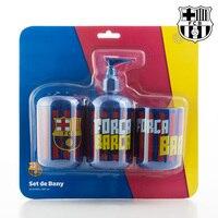 Ev ve Bahçe'ten Banyo Sepetleri'de F.C. Barcelona banyo aksesuarları (3 adet)