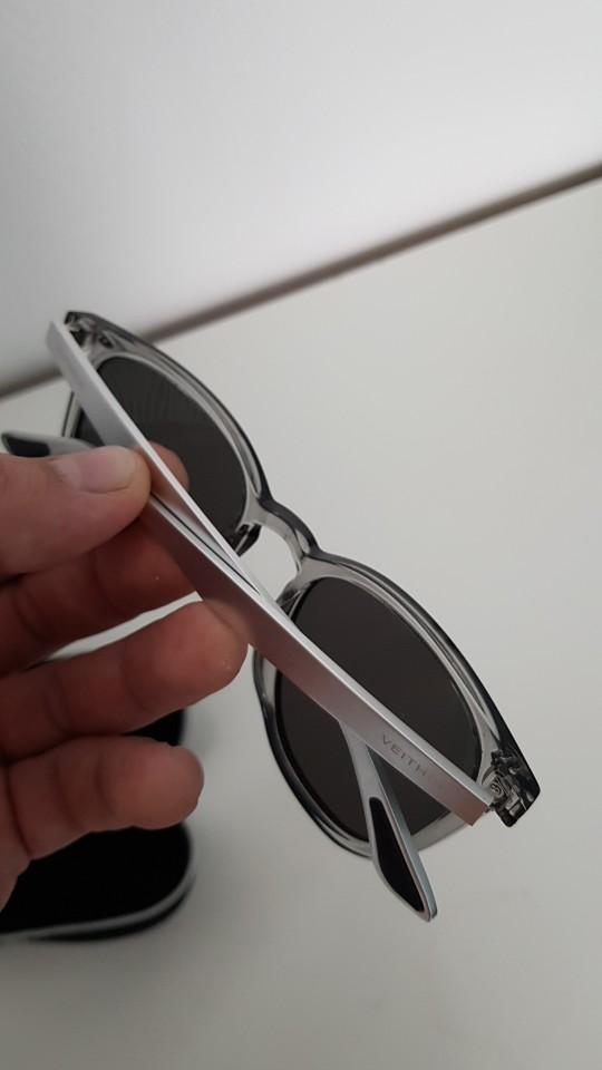 משקפי שמש לגבר דגם 1981 photo review