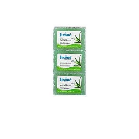 ALOE VERA SOAP SENSITIVE SKIN OR 3X125GR SECA