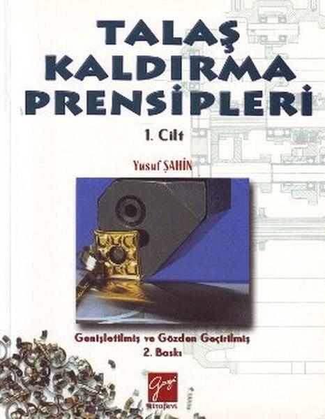 Principles Of stock Removal Skin: 1 Yusuf Hawk Gazi Bookstore (TURKISH)