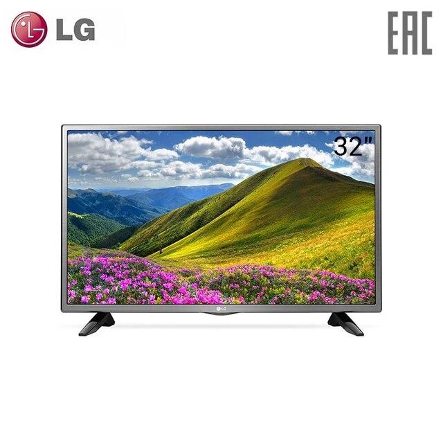 """Телевизор 32"""" LG 32LJ600U HD SmartTV"""