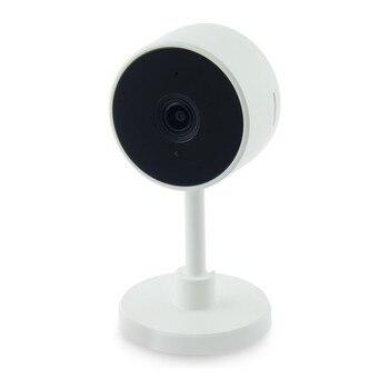 IP camera Smart Home 2 MP 130º 128 GB WiFi White