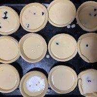 #安佳食力召集,力挺新一年#蛋挞的做法图解7