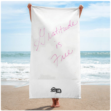 Serviette de plage pour femmes, Serviette de plage pour dames