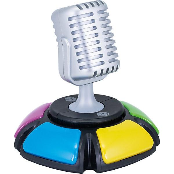 Jeu interactif ZanZoon microphone intelligent nommez-le!
