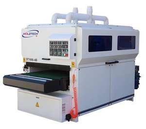 Woodworking Door Cabinet Automatic Sanding Polishing Machine Sander Machine