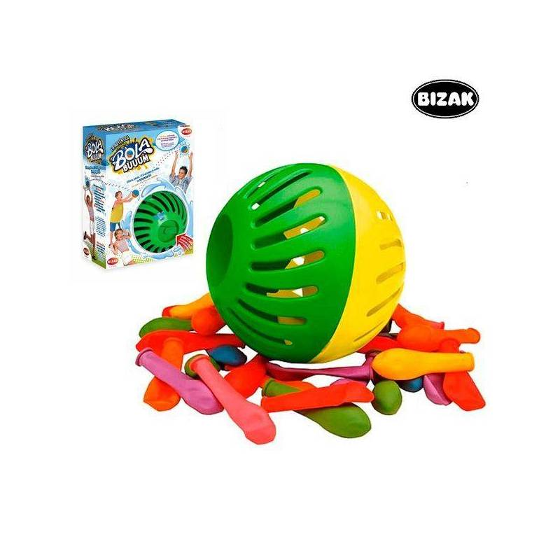 Ball Buum Bizak 35007532 Multicolour