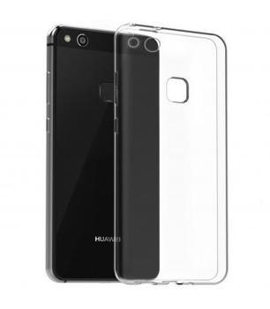 Funda de gel TPU carcasa silicona para movil Huawei Ascend P10 Lite...