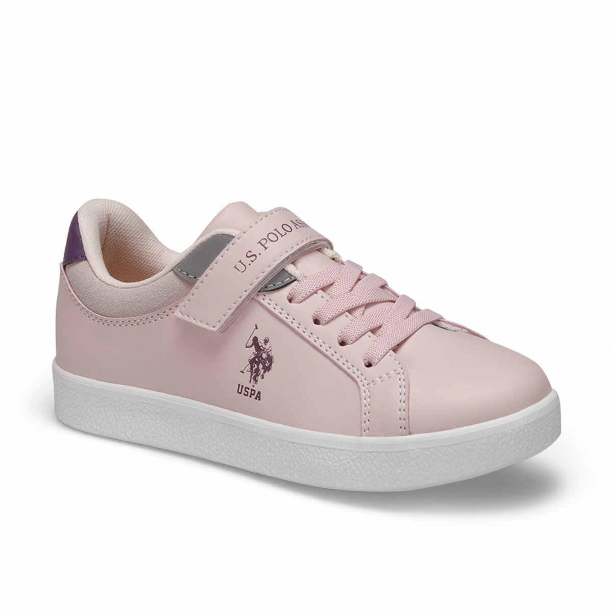 FLO ARNOLD Powder Female Child Sneaker